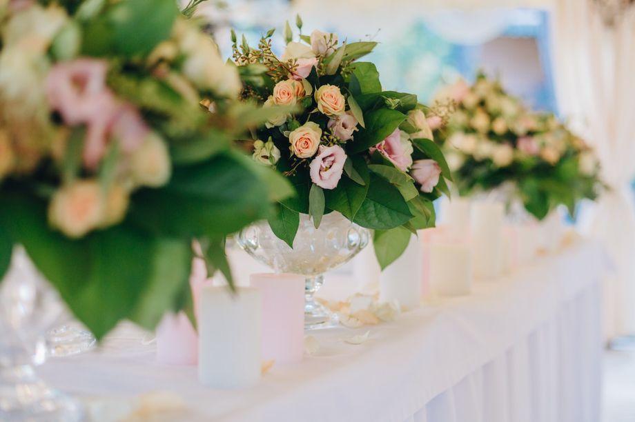 Flower Bar - Свадебная флористика Организация праздников под ключ  - Киев - Киевская область photo