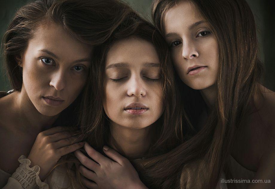 Надежда Моисеенко - Фотограф  - Запорожье - Запорожская область photo