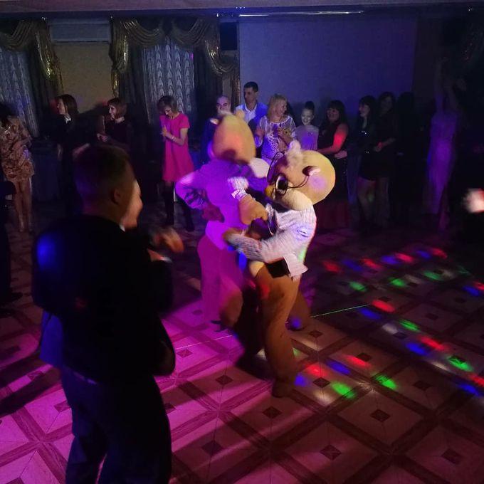 Брати Бурундуки - Танцор  - Хмельницкий - Хмельницкая область photo