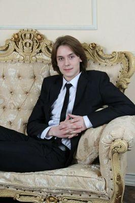 Алексей Байков - Ведущий или тамада Музыкант-инструменталист Певец  - Москва - Московская область photo
