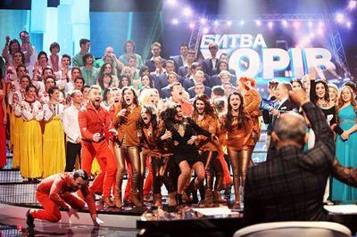 Львівський Хор Руслани - Оригинальный жанр или шоу  - Львов - Львовская область photo