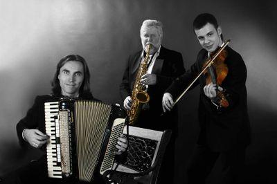 Скрипач на праздник Ирха Денис  - Музыкант-инструменталист  - Киев - Киевская область photo