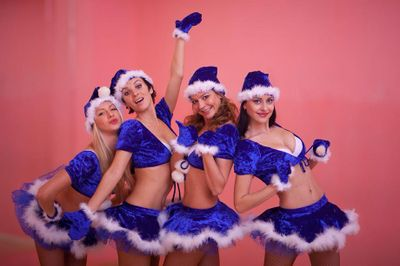Танцевальная команда G-STYLE - Танцор  - Москва - Московская область photo
