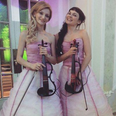 Russian Violin - Ансамбль Музыкант-инструменталист  - Санкт-Петербург - Санкт-Петербург photo