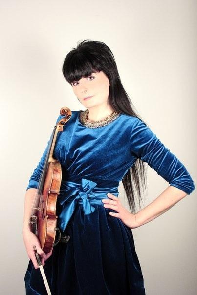Наталья Рэй - Музыкант-инструменталист  - Москва - Московская область photo