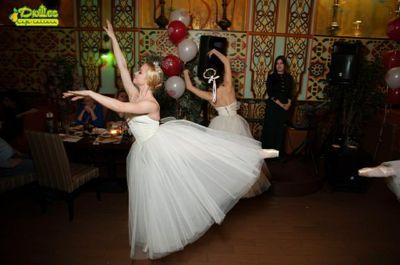 """Классический балет """"Флорина"""" - Танцор  - Москва - Московская область photo"""