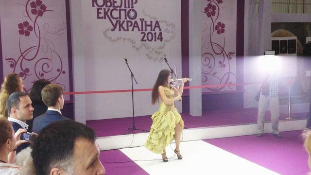 CrystalLady - Музыкант-инструменталист  - Киев - Киевская область photo