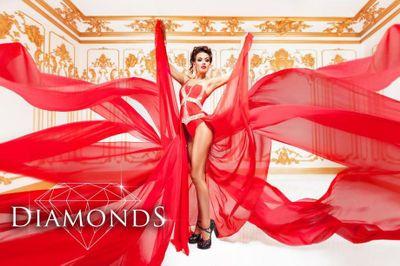 Diamonds Ballet - Танцор  - Киев - Киевская область photo