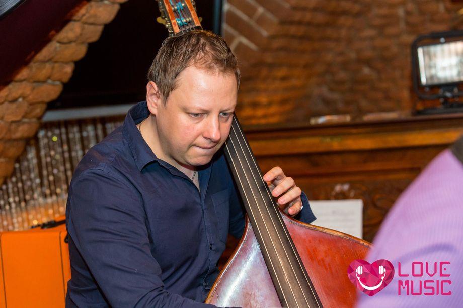 Jazz'n'Time - Музыкальная группа Ансамбль  - Москва - Московская область photo