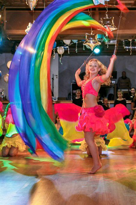Мариям-Восточный танец - Танцор  - Полтава - Полтавская область photo
