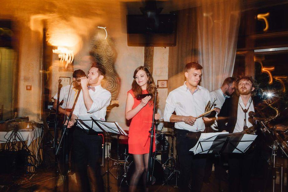 reFUNKtion - Музыкальная группа Прокат звука и света  - Киев - Киевская область photo