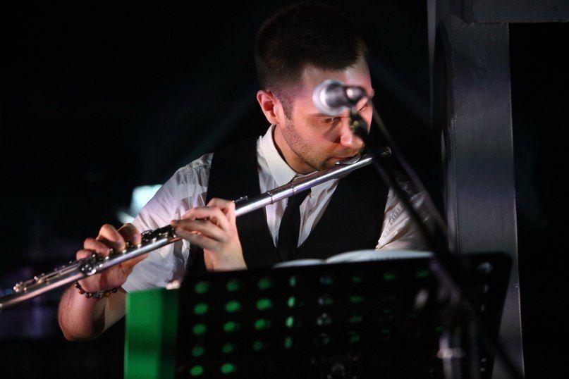 No Reds Orchestra - Музыкальная группа  - Москва - Московская область photo