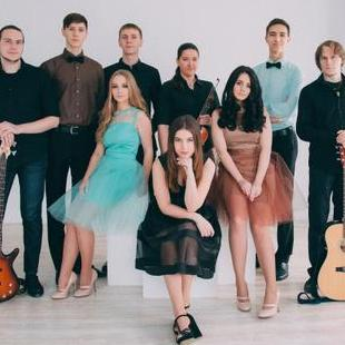Cover-band Бриолин  - Ансамбль , Челябинск,  ВИА, Челябинск