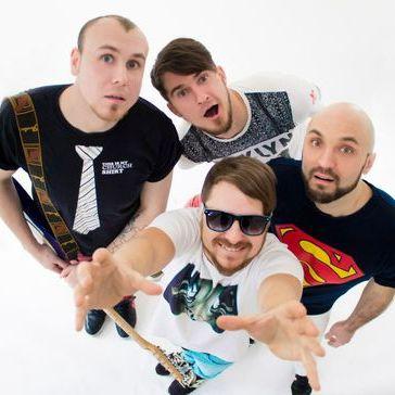 G-POINT - Музыкальная группа , Одесса, Ансамбль , Одесса,