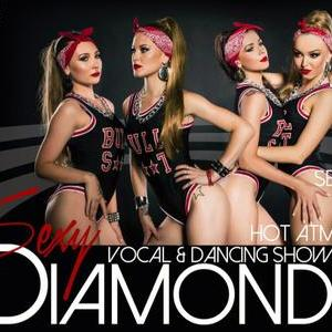 Diamonds Ballet - Танцор , Киев,  Шоу-балет, Киев Современный танец, Киев Go-Go танцоры, Киев