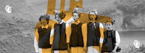 """Театрально-вокальный band """"Pralnia"""" - Музыкальная группа , Киев,  Фолк группа, Киев"""
