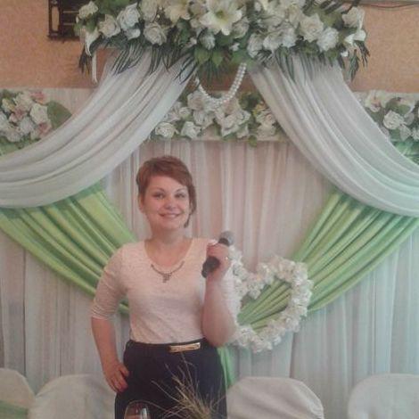 Марина Оптимист - Ведущий или тамада , Кременчуг, Ди-джей , Кременчуг,  Свадебный ведущий Тамада, Кременчуг