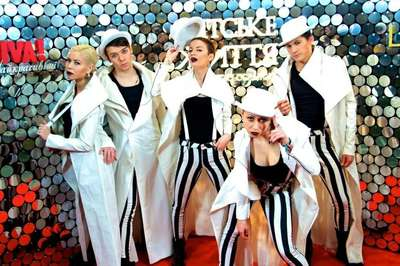 ANIMALL DANCE COLLECTIVE - Танцор , Киев,  Шоу-балет, Киев