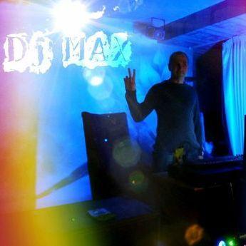 Закажите выступление DJ Maks на свое мероприятие в Харьков