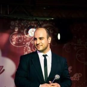 Юрий Камбарян - Певец , Киев,  Джаз певец, Киев Оперный певец, Киев Поп певец, Киев