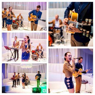Ritmo Rico - Музыкальная группа Певец  - Москва - Московская область photo