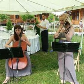 Скрипка Елена - Музыкант-инструменталист , Киев,  Скрипач, Киев