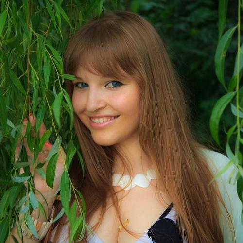 Анастасия Карелина - Певец , Харьков,  Певец авторской песни, Харьков Поп певец, Харьков