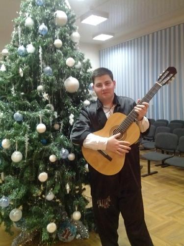Закажите выступление Давид Милимеров  на свое мероприятие в Ростов-на-дону