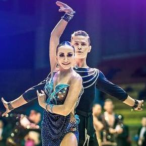 Артем и Саша - Танцор , Киев,  Спортивные бальные танцы, Киев Латиноамериканские танцы, Киев