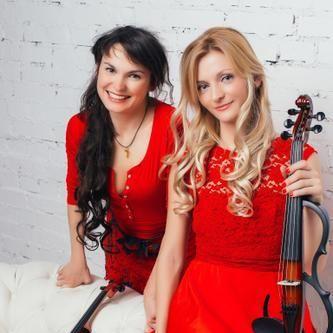 Закажите выступление Russian Violin на свое мероприятие в Санкт-Петербург
