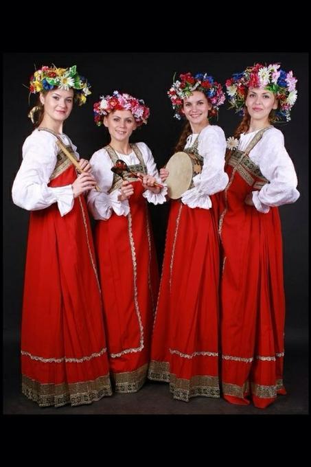 Сарафан - Музыкальная группа  - Москва - Московская область photo