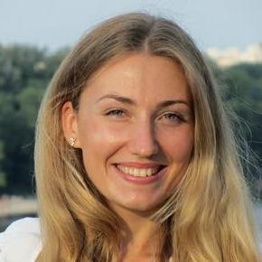 Закажите выступление Анна на свое мероприятие в Киев