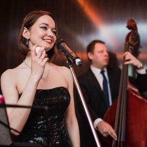 Jazz'n'Time - Музыкальная группа , Москва, Ансамбль , Москва,  Джаз группа, Москва ВИА, Москва