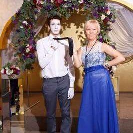 Ирина Шерстянкина - Ведущий или тамада , Днепр,  Свадебный ведущий Тамада, Днепр Свадебный регистратор, Днепр