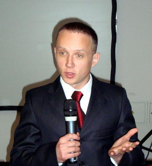 MC Petrov -  - Львов - Львовская область photo