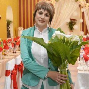 Закажите выступление Галина Погорецкая на свое мероприятие в Полтава