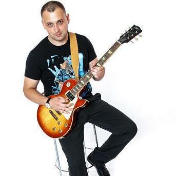 Роман Икс - Музыкант-инструменталист , Москва,  Гитарист, Москва