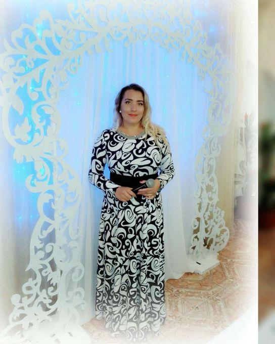 Олеся - Ведущий или тамада Декорирование  - Запорожье - Запорожская область photo