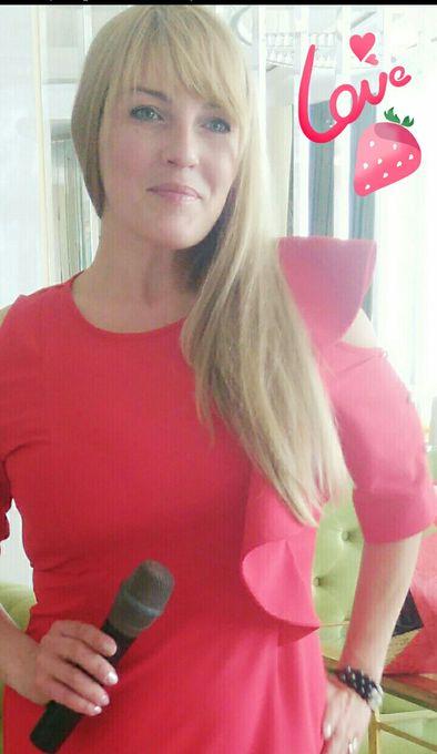Катерина Белинская - Ведущий или тамада Организация праздничного банкета  - Одесса - Одесская область photo