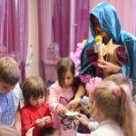 Кудас Алексадра - Организация праздников под ключ  - Буча - Киевская область photo