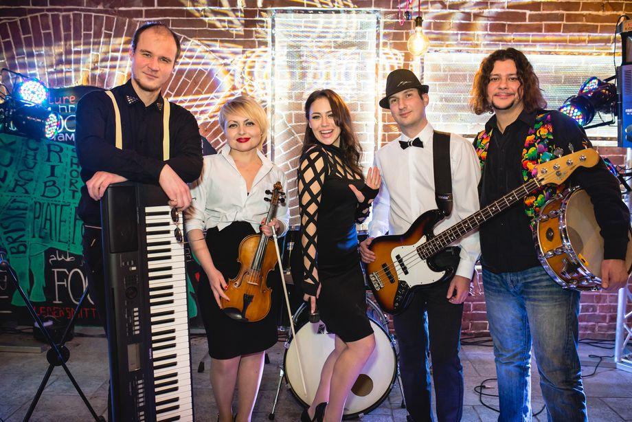 Cover группа Fun Drive - Музыкальная группа  - Днепр - Днепропетровская область photo