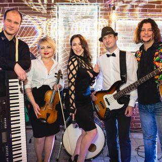 Закажите выступление Cover группа Fun Drive на свое мероприятие в Днепропетровск