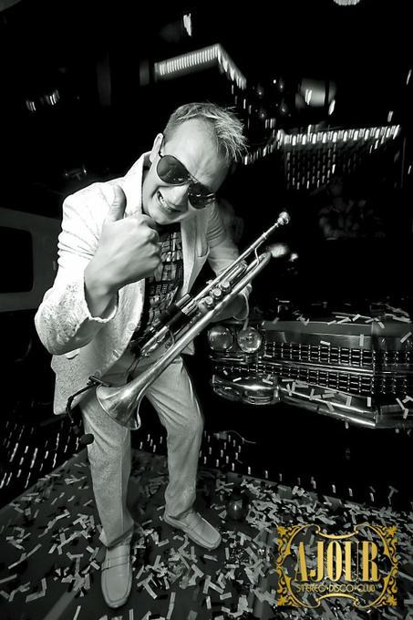 Artem Trumpet - Музыкант-инструменталист  - Киев - Киевская область photo