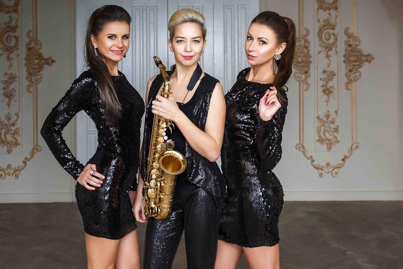 Queens - Музыкальная группа Певец  - Москва - Московская область photo
