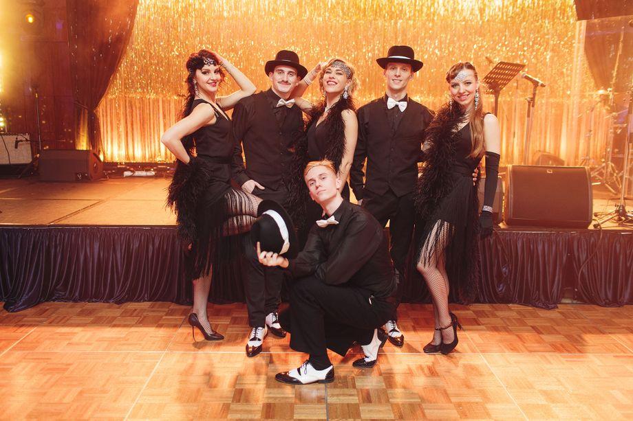Gold Diggers - Танцор  - Москва - Московская область photo