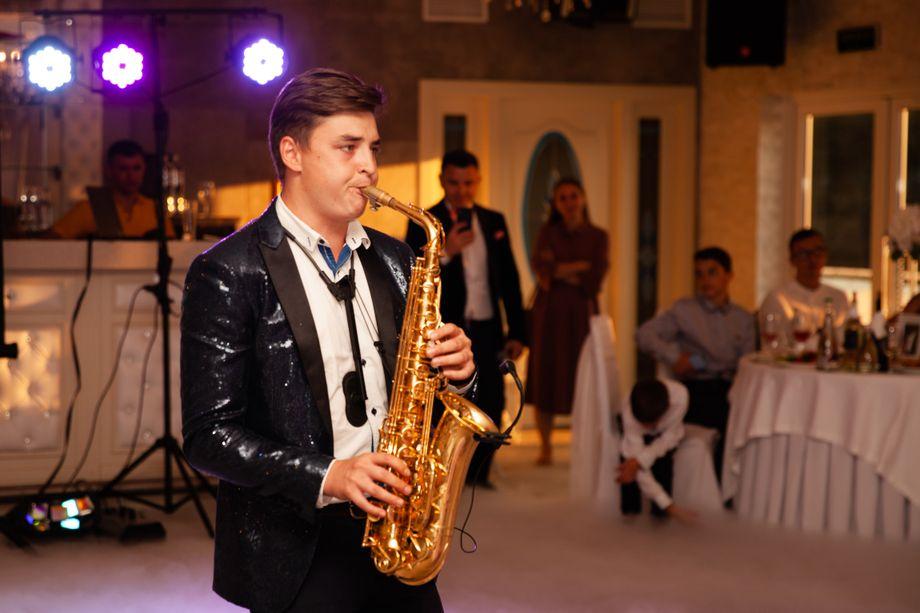 Богдан Долгий - Музыкант-инструменталист  - Киев - Киевская область photo