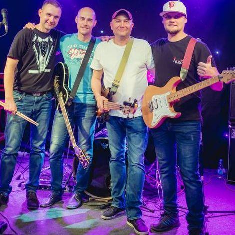 Rock Band Antistatic - Музыкальная группа , Киев,  Рок группа, Киев Альтернативная группа, Киев