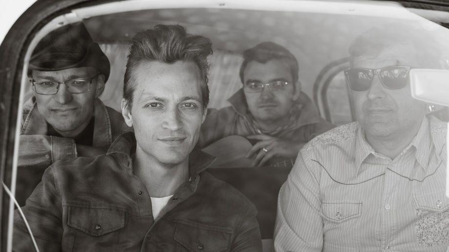 Diddley Dogs - Музыкальная группа Ансамбль  - Екатеринбург - Свердловская область photo