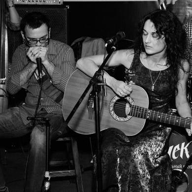 Закажите выступление PsycheDELTA Blues Band на свое мероприятие в Москва