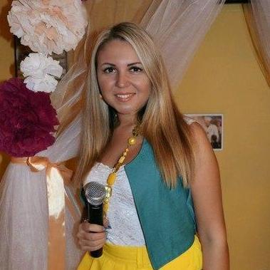 Юлия Шоке - Ведущий или тамада , Одесса,  Свадебный ведущий Тамада, Одесса Свадебный регистратор, Одесса